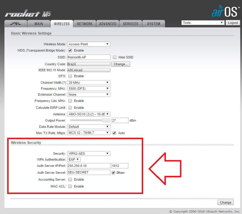 Freeradius Framed Ip Address Mysql | Viewframes co