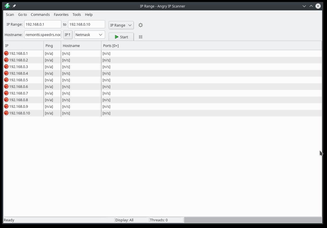 Como é meu desktop? Instalação Debian 9 + KDE Minimalista +