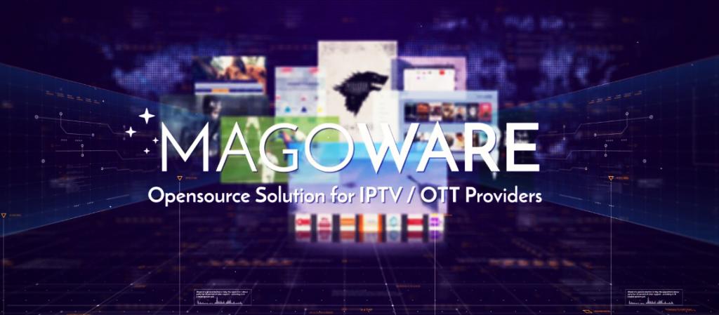 Solução Open source para provedores de IPTV/OTT com Magoware - Remontti