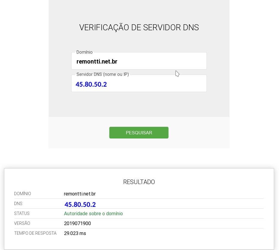 Servidor DNS Seguro Com Bind9 (Recursivo, Autoritativo E